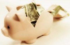 Czy uczymy dzieci oszczędzać?