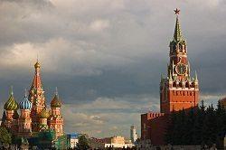 Zatrzymany wzrost gospodarczy w Rosji