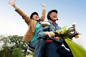 Reforma emerytalna przynosi efekty