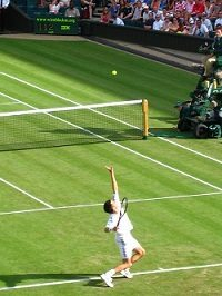 6 mln złotych na budowę hal tenisowych