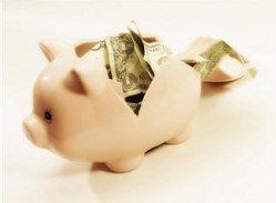 Zbyt drogie kredyty