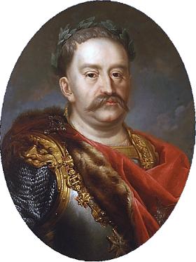 Jan III Sobieski na banknocie 500 zł