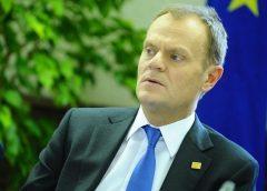 Dziś wybory szefa PE. Decyzja może mieć wpływ na przyszłość Tuska