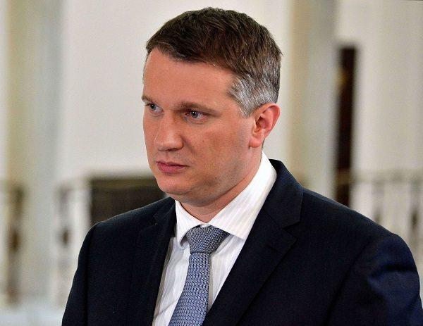 Kłopoty Przemysława Wiplera