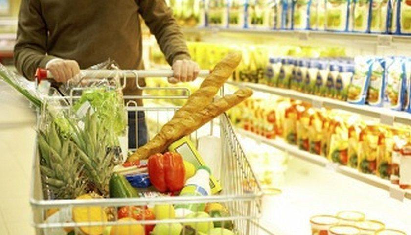 Wymagania w znakowaniu produktów spożywczych