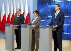 """""""Zbyt ostrożna"""" – Morawiecki o prognozie Moody's"""
