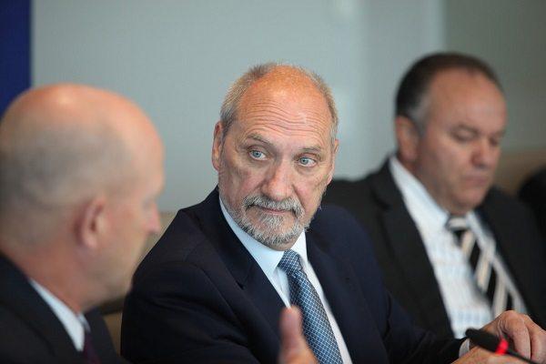 MON: Polska redukuje zaangażowanie w Eurokorpus