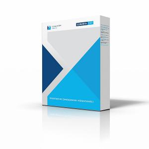 Comarch e-Sklep, współpracujący z Comarch ERP Optima