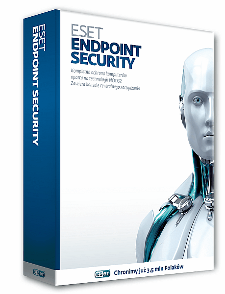 ESET Endpoint Security Client - nowe licencje
