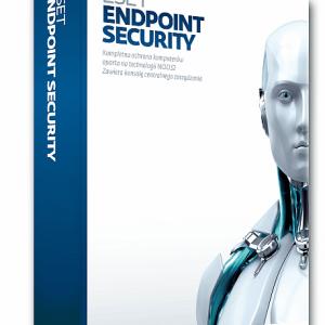 ESET Endpoint Security Client - przedłużenie licencji
