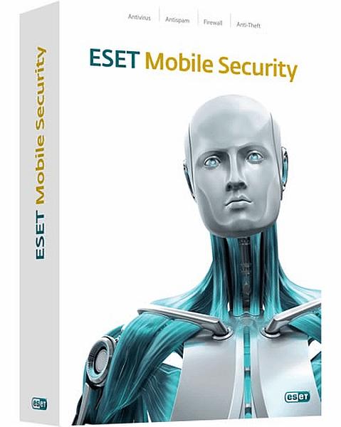 ESET Mobile Security - nowe licencje