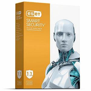 ESET Smart Security - 1 użytkownik - nowa licencja