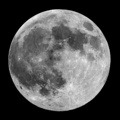 Chiny chcą pobrać próbki z Księżyca jeszcze w tym roku