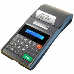 Mobilna drukarka fiskalna Novitus Deon E