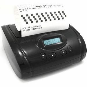 Mobilna drukarka termiczna VLINE-112B