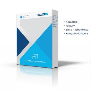 Pakiet Comarch ERP Optima Doradca Podatkowy START