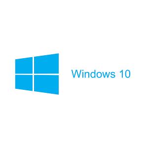 Microsoft Windows 10 - online