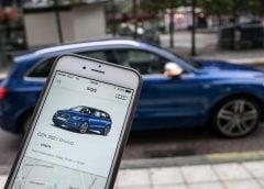 Samochodowe Veturilo: polskie miasta wprowadzą wypożyczalnie elektrycznych aut