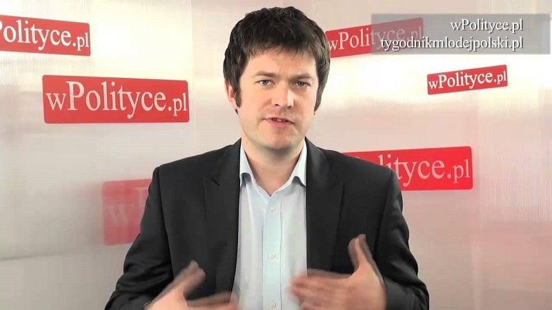 Marek Pyza – takiego idioty TVP jeszcze nie miała!
