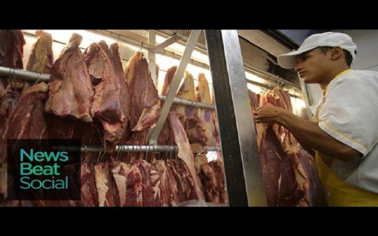 UE i Chiny wstrzymują eksport mięsa z Brazylii. W tle skandal korupcyjny