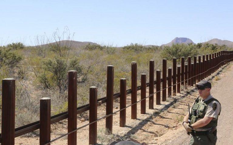 Co czeka nielojalnych przedsiębiorców? Meksyk zabrania krajowym firmom budowy muru