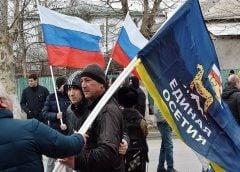 Osetia Południowa w przeddzień wyborów. Mieszkańcy chcą przyłączenia do Rosji?