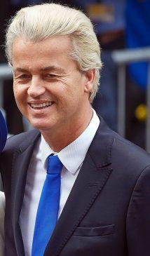 porażka partii kontrowersyjnego Geerta Wildersa