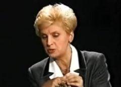 Ta śmierć wstrząsnęła polską polityką. 10 lat temu zginęła Barbara Blida