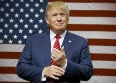 Donald Trump chce dolara tak mocnego jak złoto?