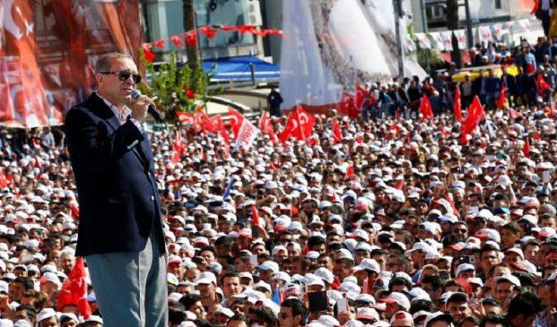 referendum w Turcji