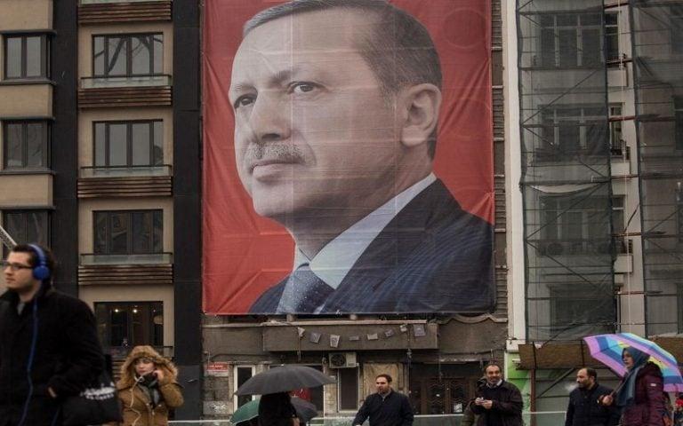 Historyczne referendum w Turcji: test dla reżimu Erdogana