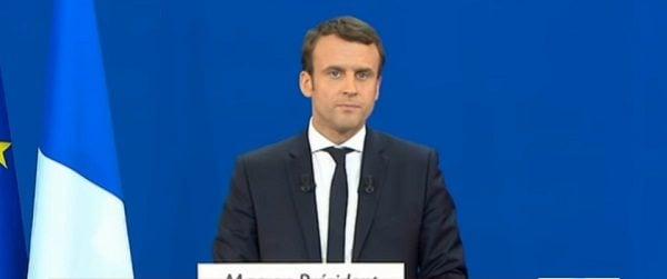 Wybory we Francji – znamy oficjalne wyniki!