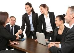 Bariery współpracy dużych firm z MSP