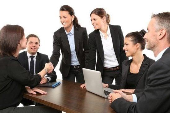 80 proc. małych i dużych firm