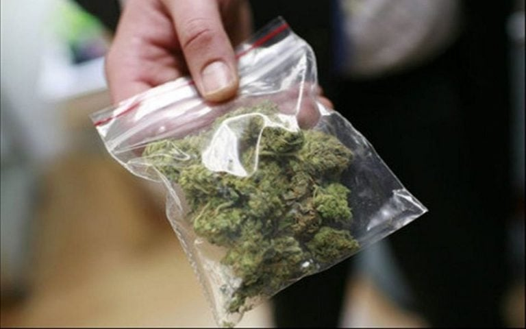 Legalna marihuana to problem amerykańskich lotnisk