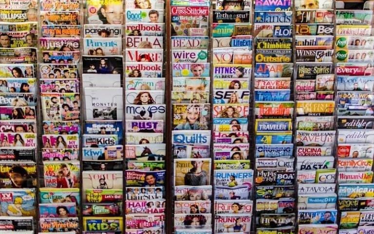 Nowe prawo prasowe łagodzi obowiązek autoryzacji