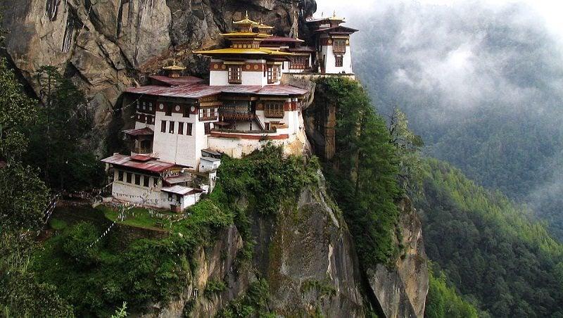 Bhutan: wszystko czego nie wiemy o tej oazie szczęśliwości